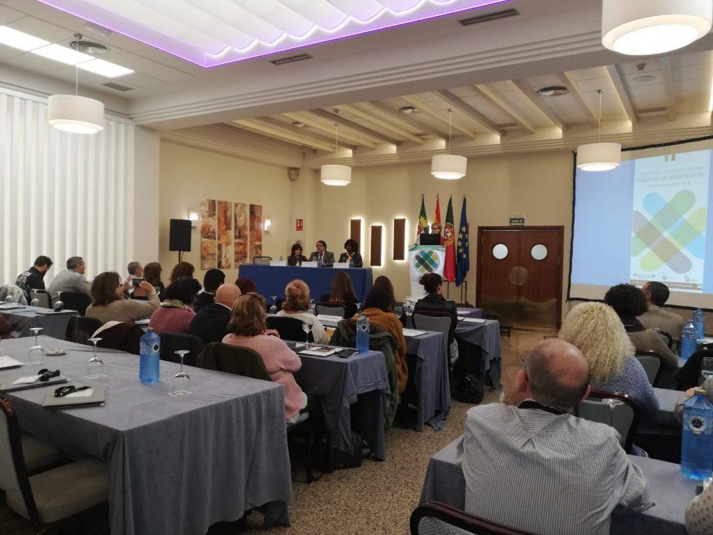 II Seminario RISCAR 14 de Noviembre de 2018